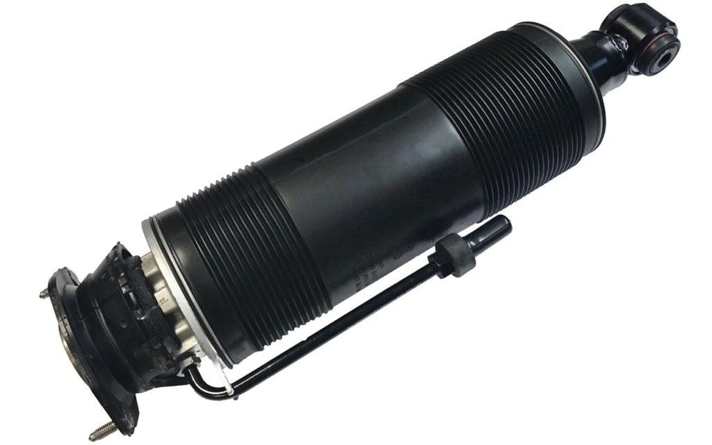ABC-Federbein-Stoßdämpfer-hinten-rechts-Mercedes-SL-350-500-600-bis-2006-A2303200513-A2303204238