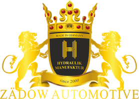 Zädow Automotive