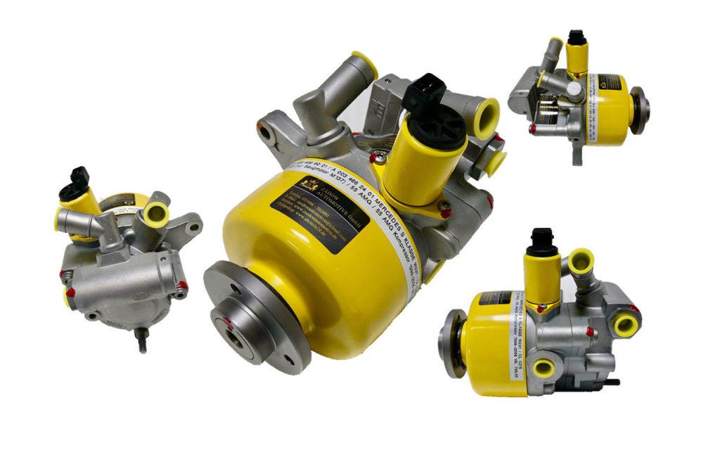 ABC Pumpe Servopumpe A0024666001 A0034662401
