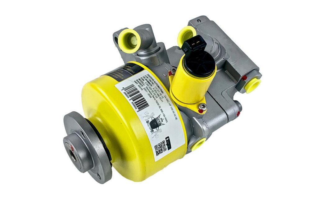 ABC Pumpe Servopumpe A0034665301 Mercedes R230 SL 600 - 65 AMG V12 biturbo